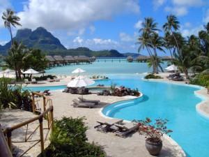karibisches Flair