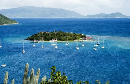 Der Traum Karibik