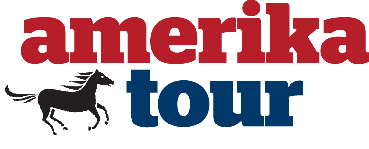 Amerika-Tour