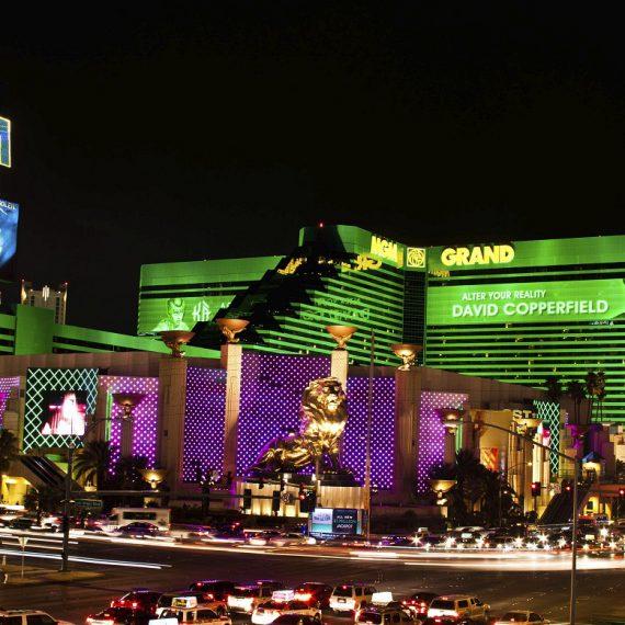 Las Vegas für Profispieler und Hobbyzocker: Das sind die drei besten Hotels