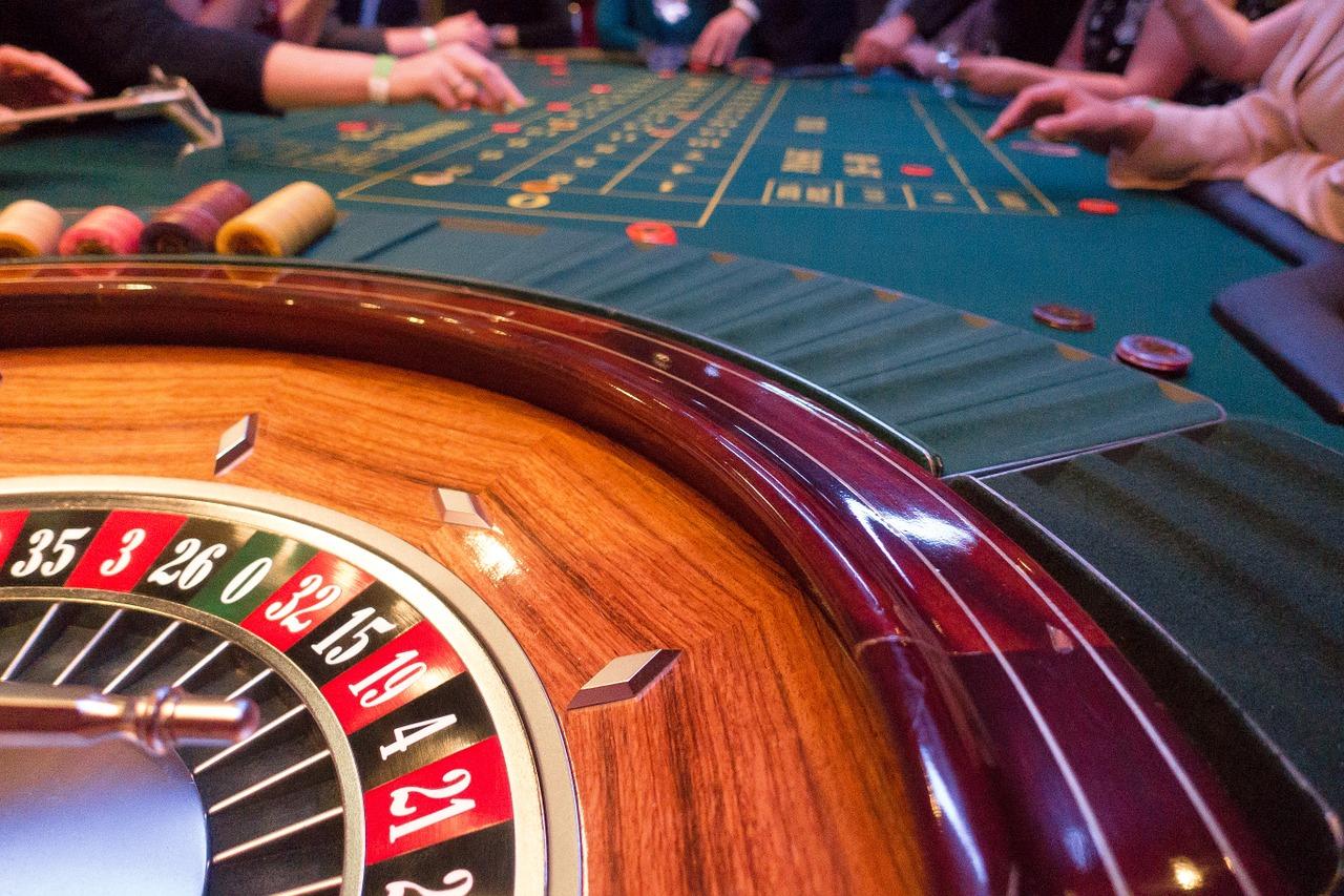 Dem Glück auf den Fersen: Casinohopping in den USA