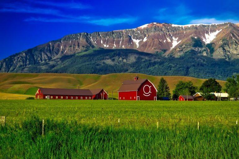 Oregon: Outdoor-Paradies für Genießer