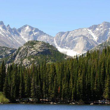 Die besten Skigebiete in den Rocky Mountains