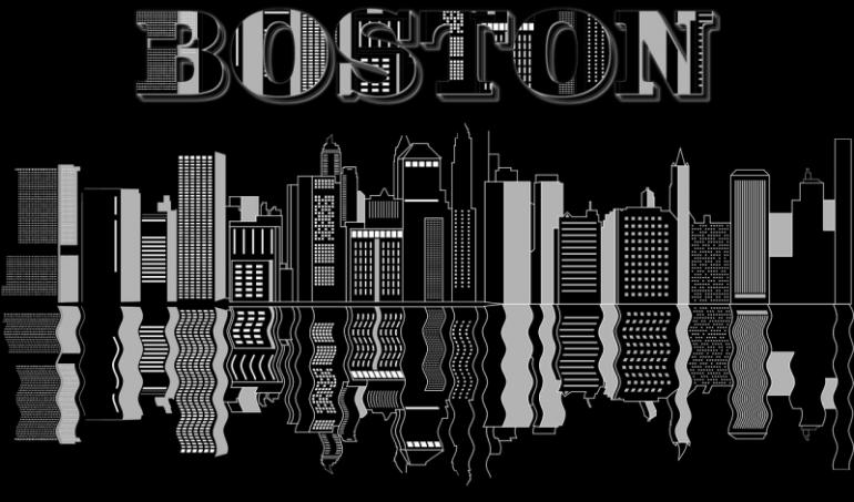 Boston: Die Stadt, die für ihre Sportvereine und die reiche Geschichte bekannt ist